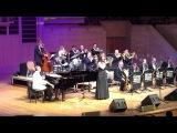 Оркестр Гленна Миллера в Москве-8