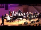 Оркестр Гленна Миллера в Москве-6