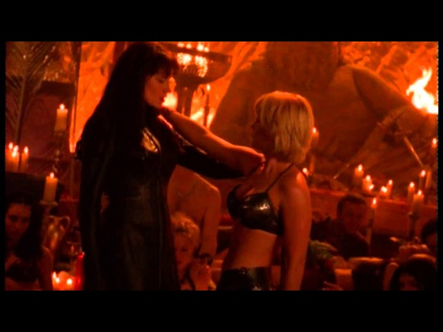 Xena: Warrior Princess - Xena and Gabrielle's Dance from