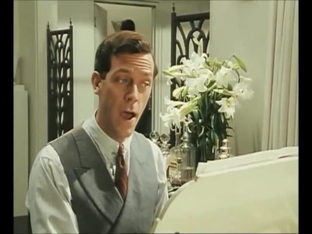 Puttin' on the Ritz - Bertie Wooster