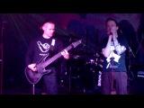 Alexey (Hard Beat) feat. Ilya (LIFER) - Kings of the Hill (live@Strike,Kramatorsk)