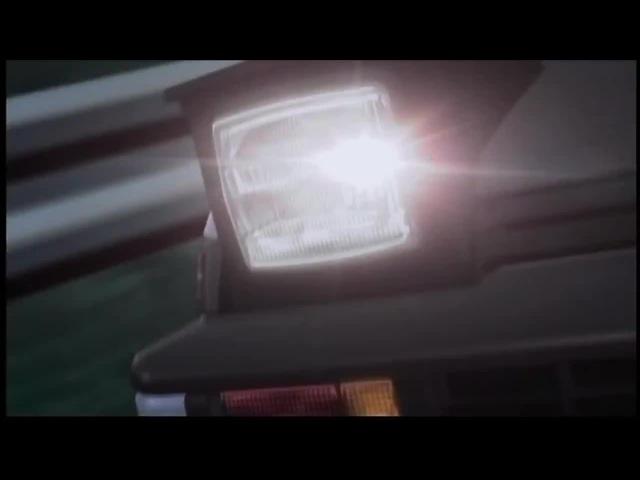 Knight Rider-( Stu Phillips – Kitt Supercar Theme)