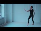 Olga Miel - Dance teacher