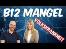 B12 Mangel - Die Volkskrankheit mit Dr. med. Petra Bracht