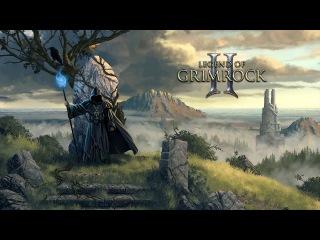 Legend of Grimrock 2 (Orohalla) часть 4 - Пауки, Король крыс и опять подземелья