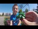 15 Машинок Хот Вилс Игрушки для мальчиков Чудики из космоса Stikeez and Hot Wheels