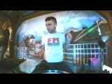 Кавер Группа FM - День и ночь (МОТ Cover) Drum Cam