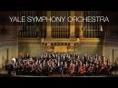 YALE SYMPHONY ORCHESTRA — П. И. Чайковский «Вальс цветов» из балета «Щелкунчик»