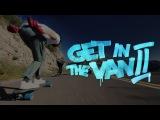 Get In The Van 2 - Landyachtz