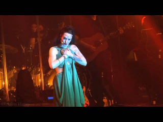 Amelia Brightman - Now We Are Free (Live in St.Petersburg, 12.03.2016)