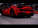 Creative Bespoke Mansory Ferrari 4XX Spider SIRACUSA