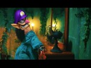 Wild Thoughts but it's replaced with Waluigi sounds