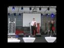 Волшебная шоу 1 - Даниэль Дочкал, город Брно, Чехия