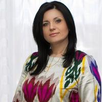Валерия Кузнецова