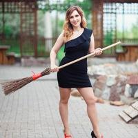 Анастасия Кадочкина