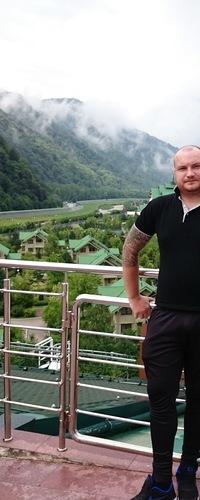 Александр Естафьев