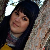 Светлана Максимова-Бехтерева