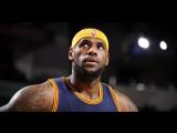 LeBron James hard dunk/ВСП№5