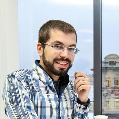 Сергей Аносов