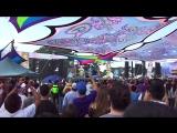 Astrix Live - Rounders 2016