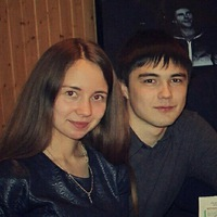 Наталия Барабанова