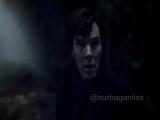 Sherlock -- Видели ночь (Zdob si zdub)