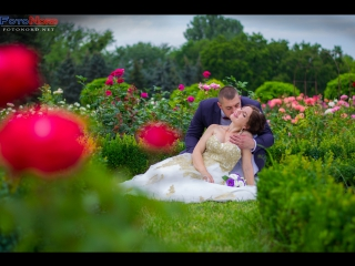 Свадьба в Кишиневе. Nunta in Chisinau. FotoNord: servicii foto-video