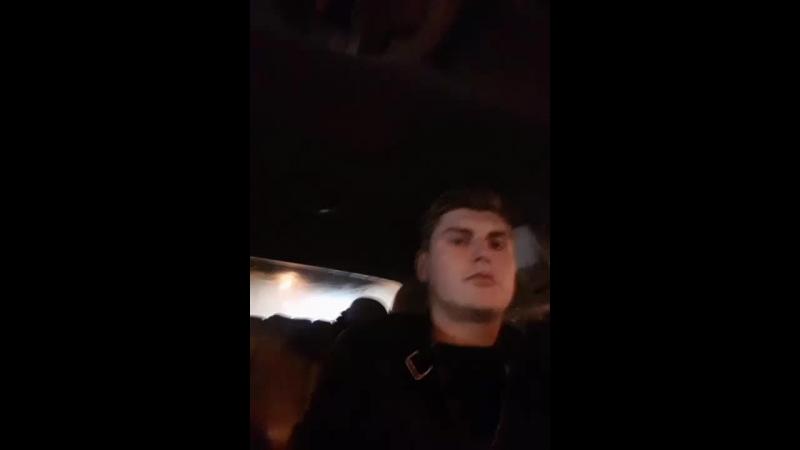 Вася Проданець - Live