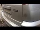 Nissan Xtrail (Pride MT-15)