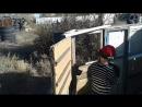 8 10 17г Лазертаг Захват удержание контрольной точки в Блиндаже п Молодёжный