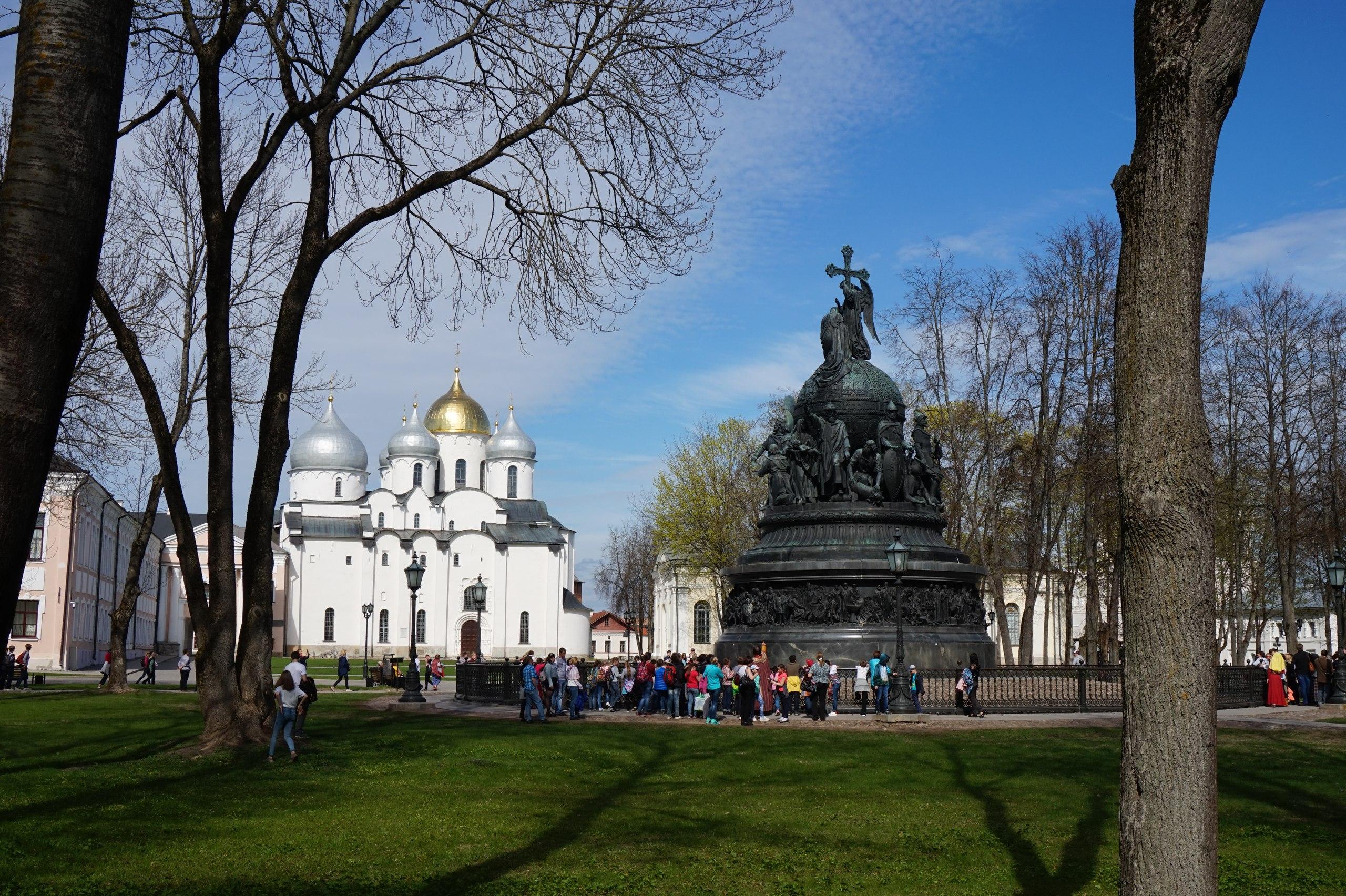 Новгородская область вошла в число регионов, наиболее устойчивых к кризисам
