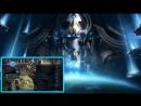 StarCraft II - Турнир MMA Tournament 12