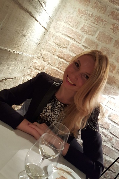 Татьяна Балдина