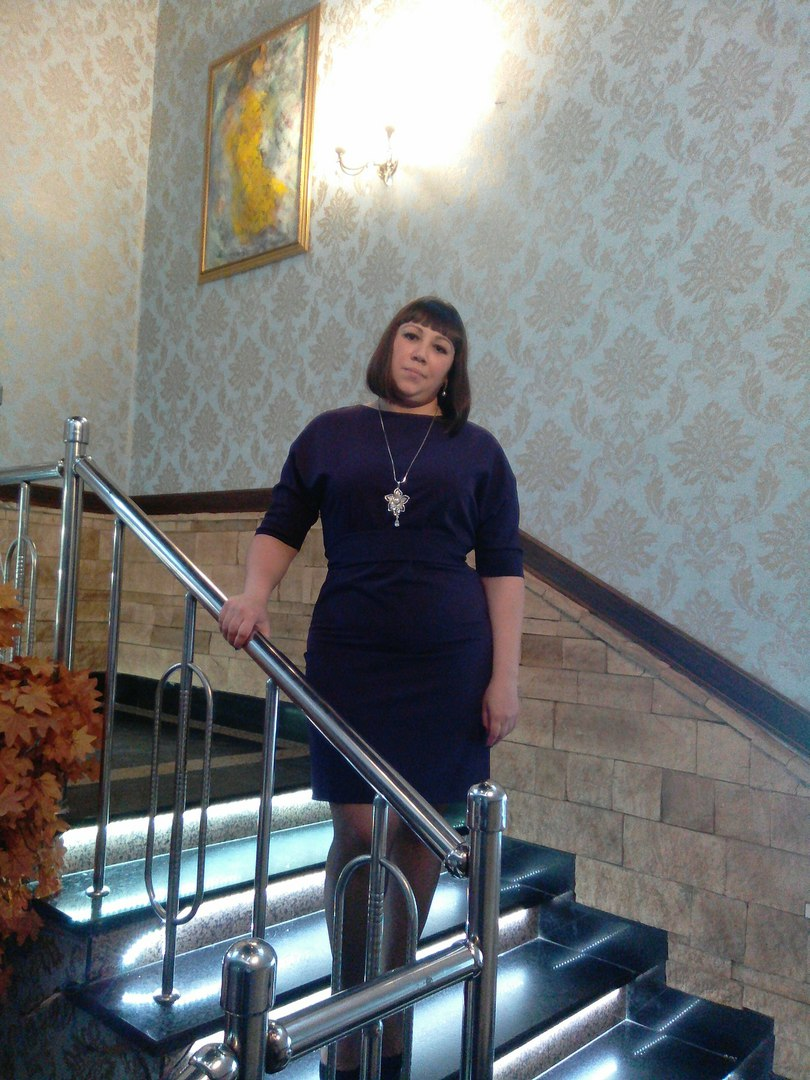 Анастасия Тимашева - фото №1