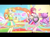 Aikatsu! TV-2 Episode 8 (58) - Magical Time (Otoshiro Seira, Saegusa Kii) [1080p]