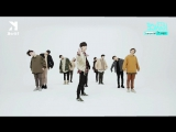 PENTAGON - Gorilla @ Lets Dance 1theK