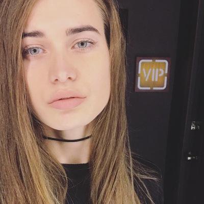 Дарья Гомес