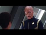 Звездный путь Дискавери  Стартрек Дискавери  Star Trek Discovery 1 сезонТрейлер #2 (2017) [HD]