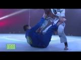 Edward Shin (Straight Blast Gym) vs Chris Ortiz (Roberto Traven BJJ)#f2winPRO 20