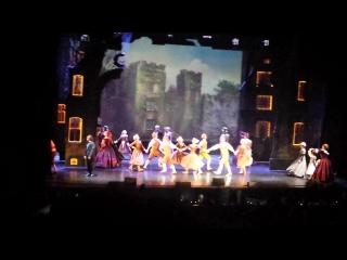 мюзиклДжейн ЭйрМосковский театр оперетты в Риге17.01.2017 👏👏👏