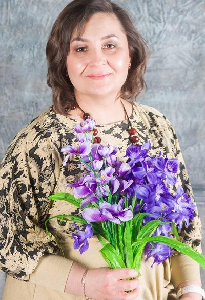 Лариса Залевская