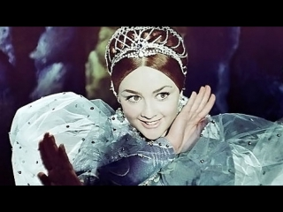 | ☭☭☭ Советский фильм-сказка | Варвара-краса, длинная коса | 1969 |