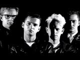 Depeche Mode - Enjoy The Silence HD Депеш Мод Энджой зе сайленс