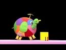 Мультики для самых маленьких Что это, Мойа Развивающий мультик, 12 серия. Игры для малышей кукольный театр
