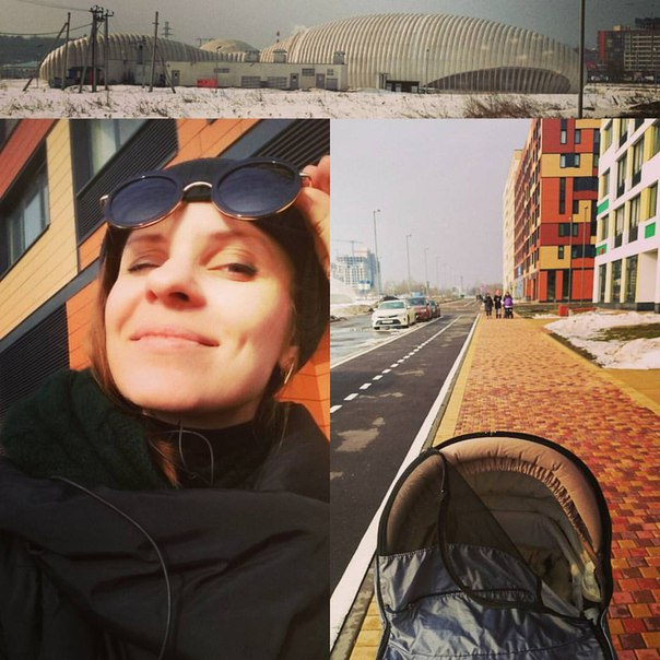 фото из альбома Галины Семеновой №7