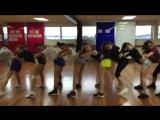 Sorority Dance Crew 2015  ASAP Ferg - Jolly (full)