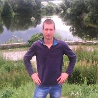 Анкета Дмитрий Чеботарёв