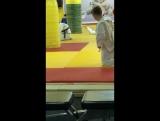 Тренировка у гордея