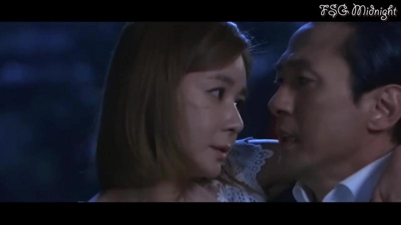 [FSG Midnight] Jang Yoon Jung - Игра с огнем (ost Моя сестра жива)