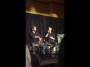 СПН – нерелигиозный сериал (часть 2) | SPNPHX PhxCon 2017